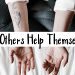 let others help themselves