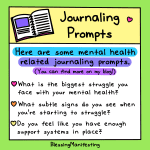 journaling prompt