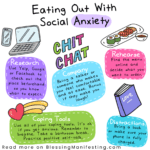Dining Out With Social Anxiety
