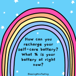 self-care battery
